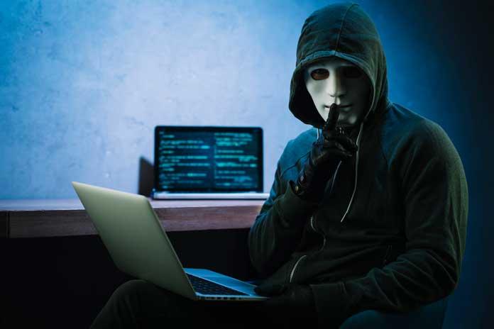 Ladrões de Internet