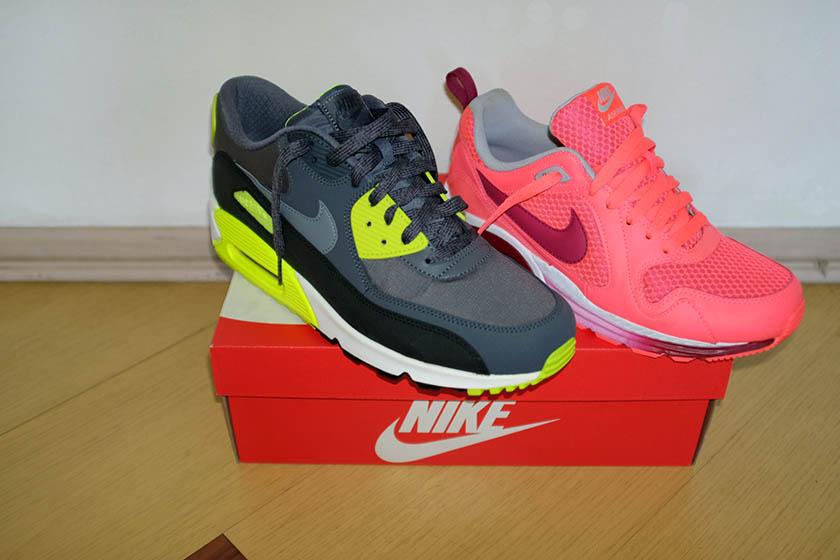 333b8078116 Nike Air Max  como escolher um tênis