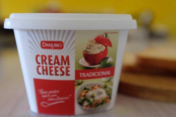 cream cheese danubio