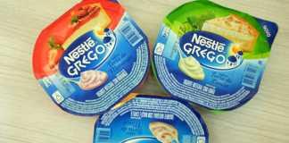 Iogurte Grego sabor tortas