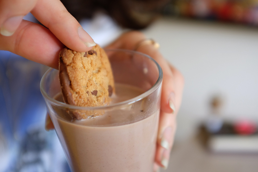 Novo Toddy Cowramelo + Cookie