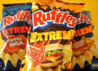 Ruffles Extreme