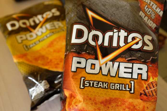 Doritos Power