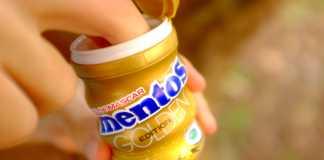 Novo Mentos Golden Edition