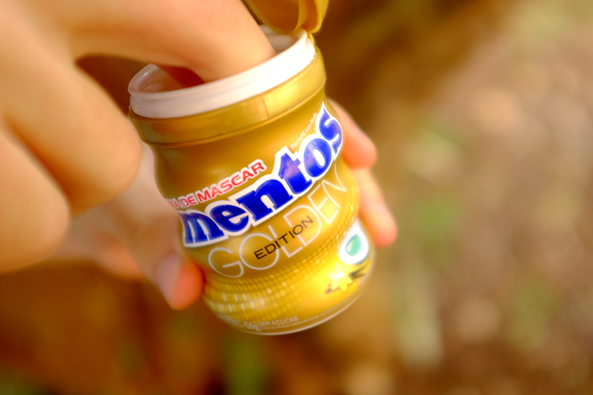 Novo Mentos Golden Edition