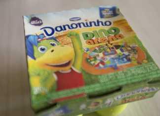 Danoninho Dino Arena