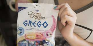 Butter Toffees grego