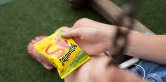 Salamitos Lemonástico