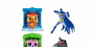 Novas coleções McLanche Feliz Littlest Pet Shop e Batman
