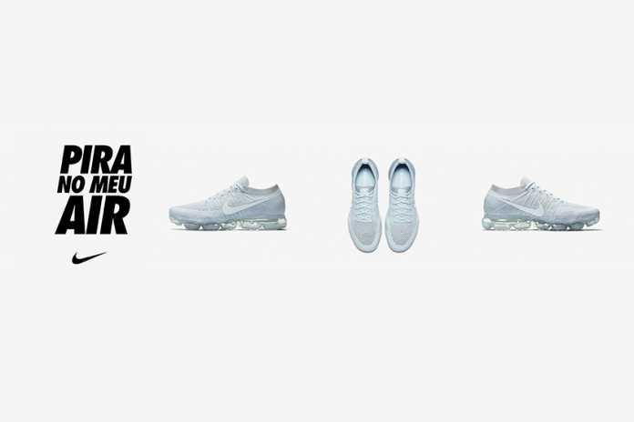Novo Nike Air VaporMax