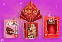 Lançamentos para páscoa 2017 - Várias marcas - Garoto, Nestlé...