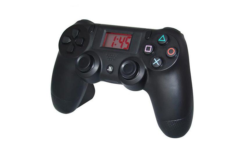 Brinde relógio dualshock 4 ovo de páscoa PlayStation Brand D'elicce Uncharted 4