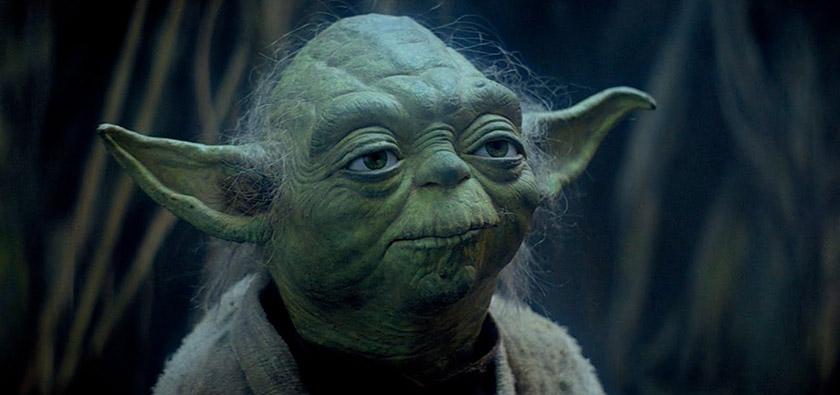 Kinder Ovo (Star Wars Yoda)