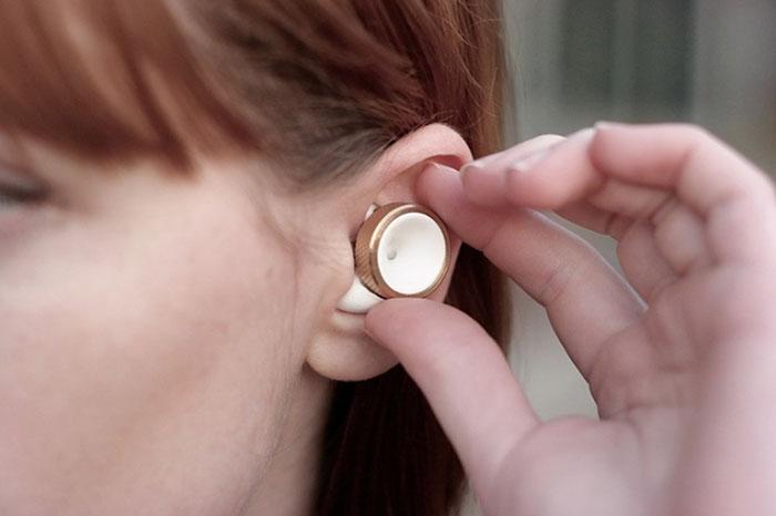 Knops tampões para os ouvidos 2