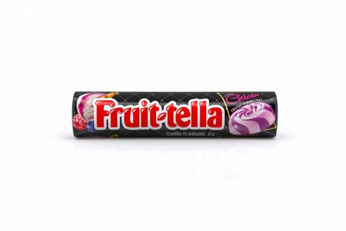 Nova Fruittella Gelato