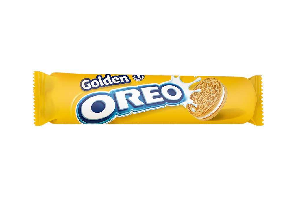 Novo Golden Oreo