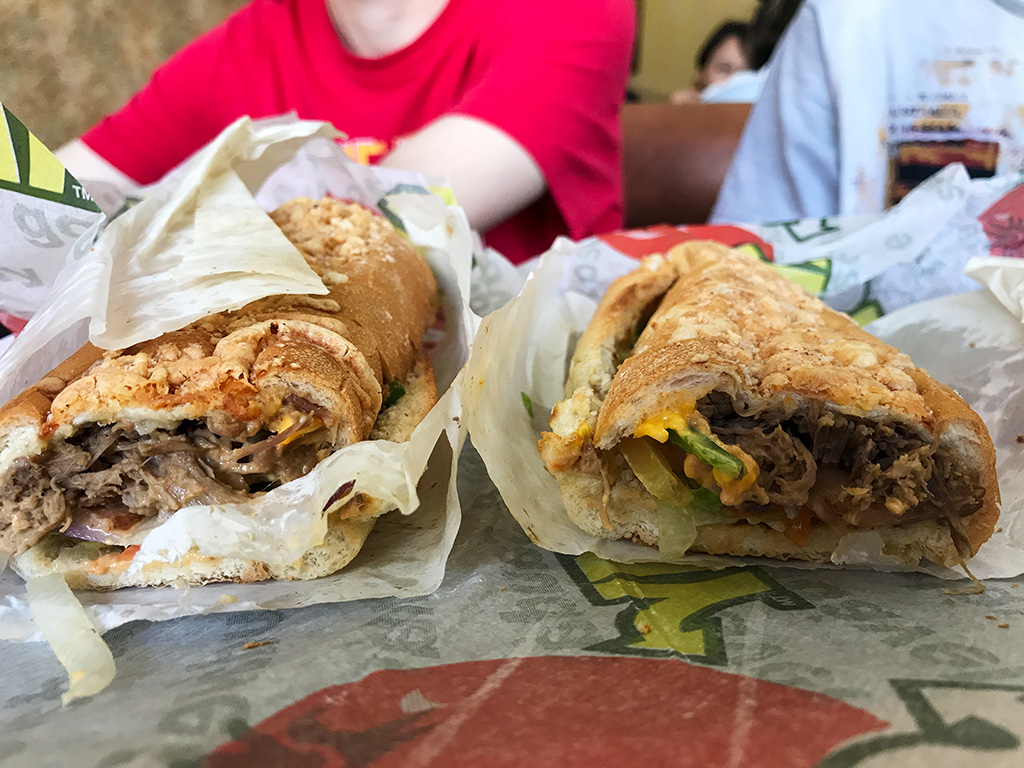 Beef Bacon Chipotle Subway 2
