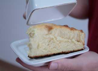 Mistura para bolo Pão de Ló Fleischmann