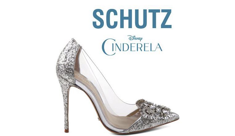 a7a497b17 Nova coleção Schutz inspirada em vilãs da Disney | Testa pra Mim