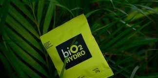 Água de coco Hydro biO2