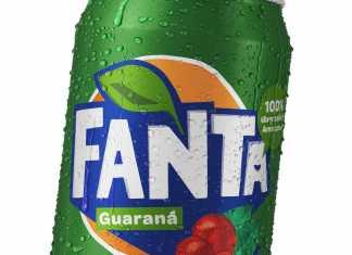 Fanta Guaraná