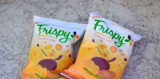 Chips integral Frispy