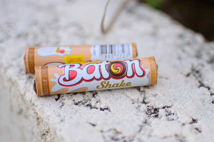 Novo Baton Shake