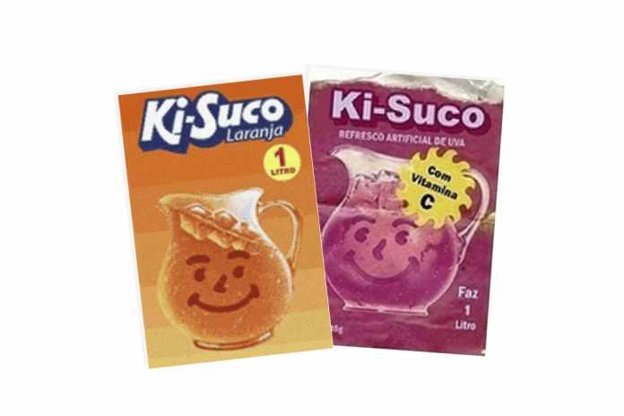 Ki-Suco vai voltar