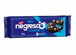 Cookie Negresco Nestlé