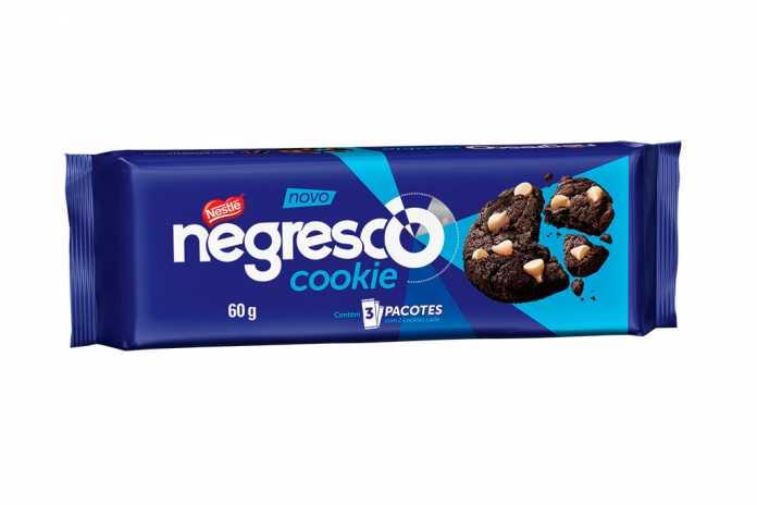 Cookie Negresco Nestlé