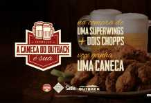 Chopp Outback