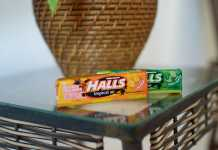 Halls Tropical Air