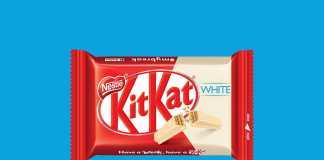 Novidades Kit Kat