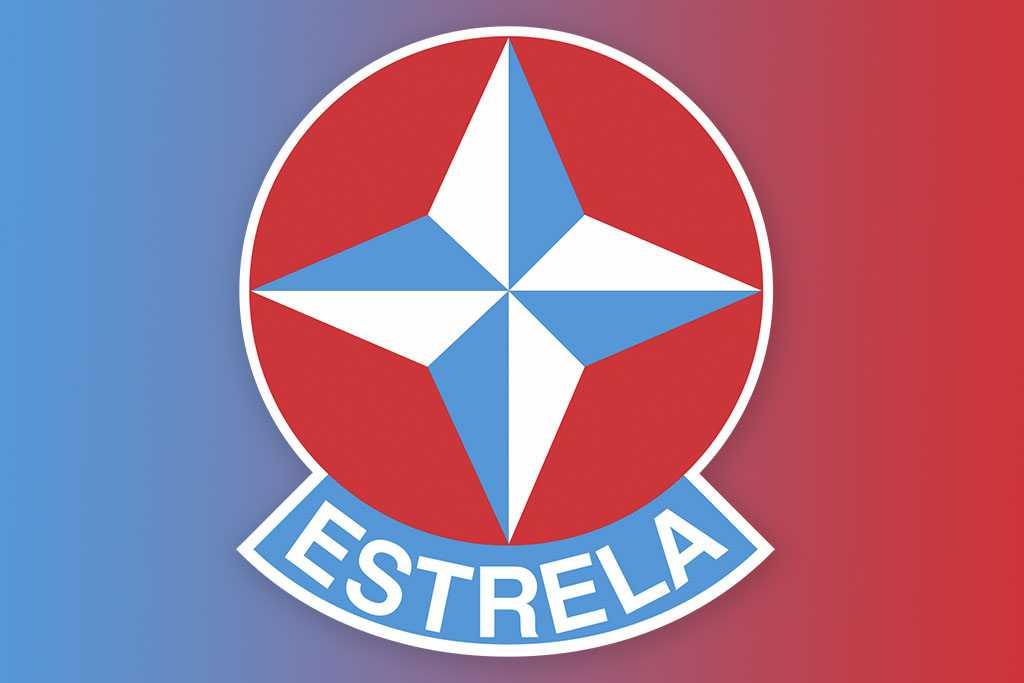 Logo Estrela