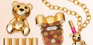Moschino + Sephora nova linha de maquiagem capa