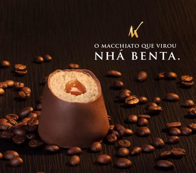 Nhá Benta Macchiato