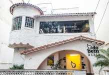 Casa do bem™ Ipanema Rio de Janeiro
