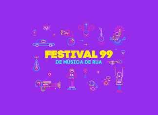 Festival 99 de Música de Rua