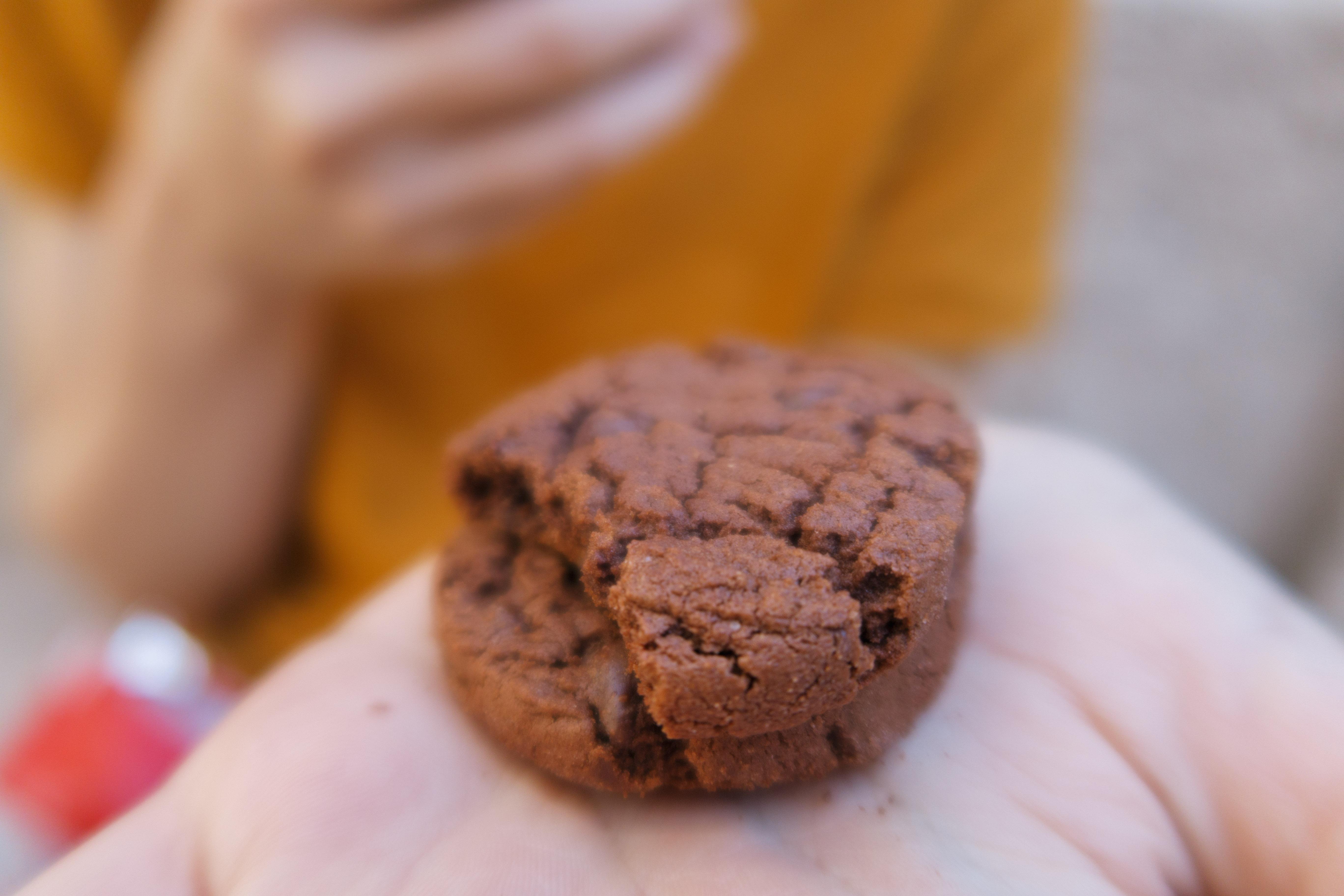 Cookie Nestlé