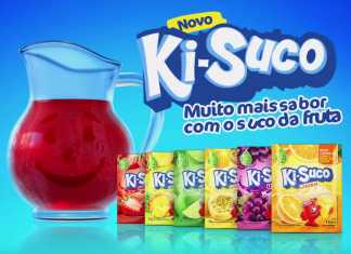 Comercial Ki-Suco 2017
