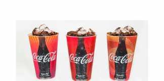 Bob's + Coca-Cola Copos Especiais Rock in Rio