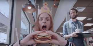 ÉPICANHA Burger King