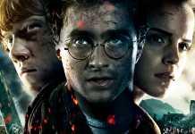 Harry Potter Store Brasil