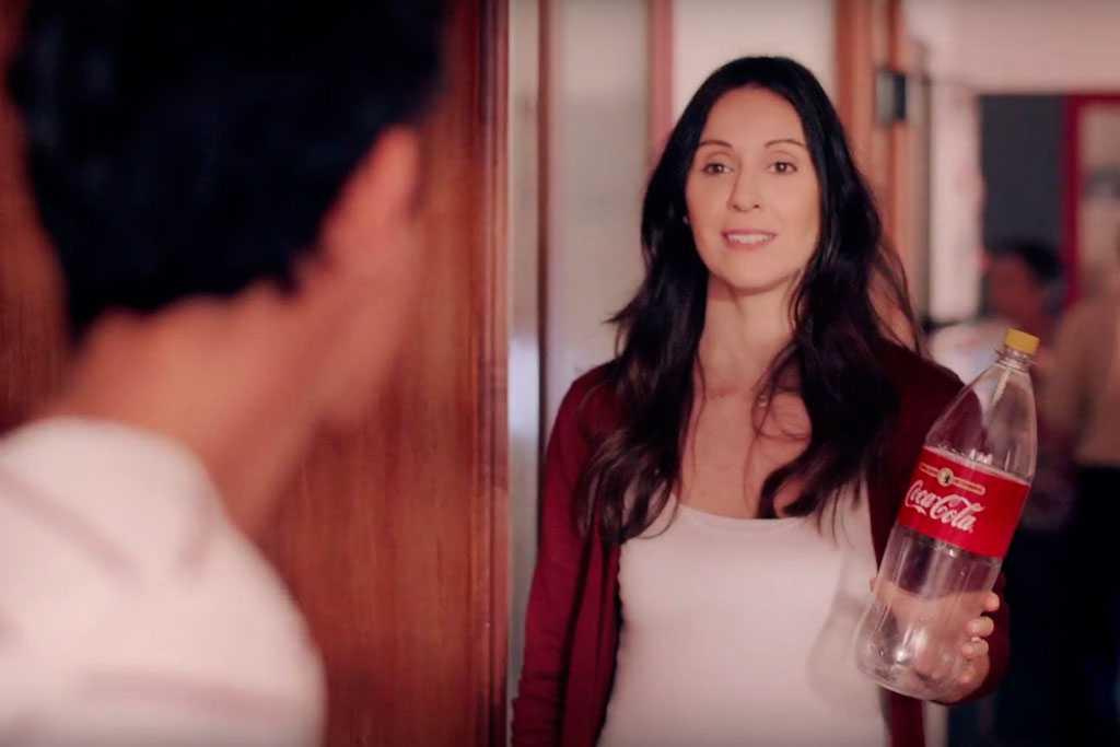 Promoção Junte e Troque Coca-Cola