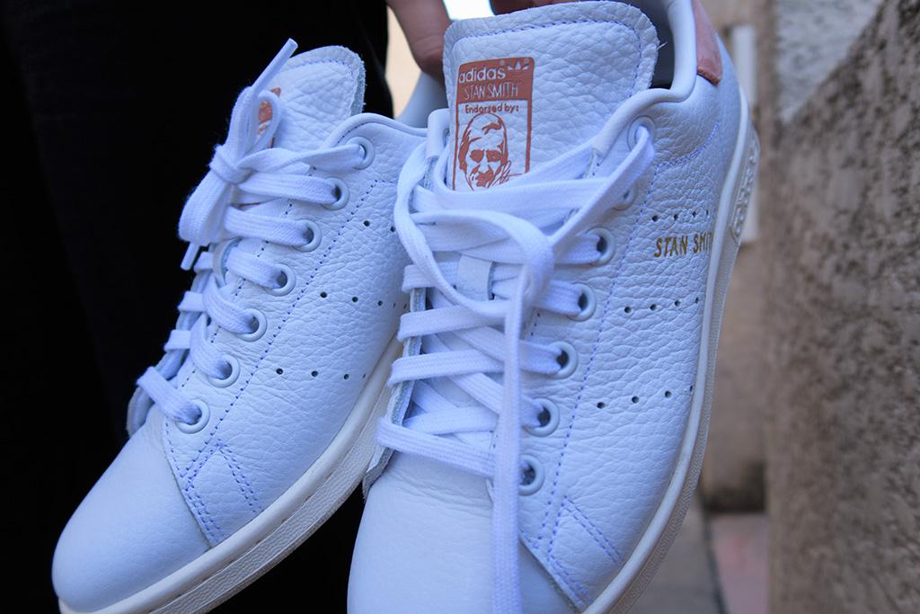 7811a2051200 Valeu a pena comprar um tênis Adidas Stan Smith