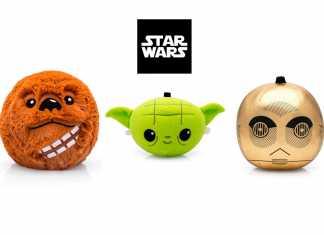 Almofadas Colecionáveis Star Wars Imaginarium