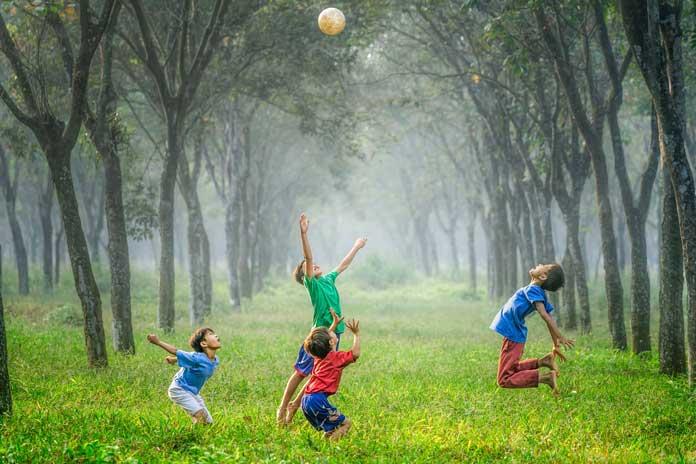 Atividades e Brincadeiras para o Dia das Crianças 2019