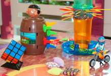 Brinquedos Antigos