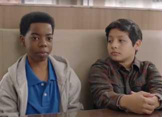 Campanha Contra Bullying Burger King