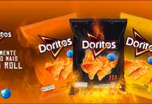 Doritos Rock in Rio